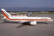 Boeing 757-236 (EC-FEF)
