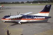 ATR 42-300 (I-NOWA)