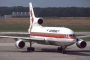 Lockheed L-1011-500 Tristar (CS-TEA)