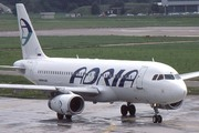 Airbus A320-231 (SL-AAA)