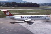Dougals DC-9-32 (TC-JAB)