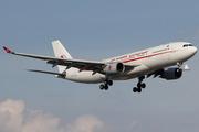 Airbus A330-202 (7T-VJY)