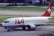 Boeing 737-3Y0 (EI-BZT)