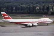 Boeing 747-131 (N93108)