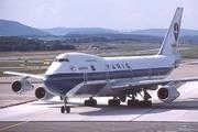 Boeing 747-2L5B(SF)