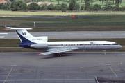 Tupolev Tu-154M (CCCP-85624)