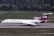 Tupolev Tu-154M (LZ-MIR)