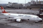 Boeing 737-4Y0 (TC-JDF)