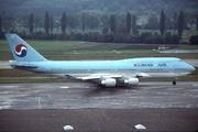 Boeing 747-4B5(BCF) (HL7482)
