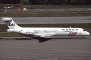 McDonnell Douglas MD-87 (DC-9-87) (SE-DIC)