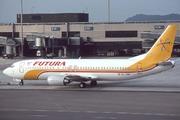 Boeing 737-4Y0 (EC-FMJ)