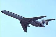 Tupolev Tu-154M (UR-85700)