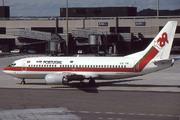 Boeing 737-382 (CS-TIK)