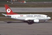 Boeing 737-5Y0 (TC-JDV)