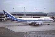 Boeing 747-287B (LV-OEP)