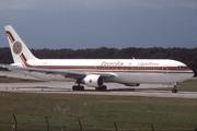 Boeing 767-366/ER (SU-GAP)