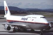 Boeing 747-3H6M/SF