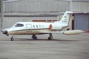 Learjet 25D (YU-BKR)