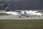 De Havilland Canada DHC-8-311 Dash 8 (D-BEAT)
