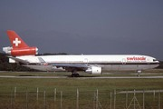 McDonnell Douglas MD-11/F (HB-IWH)