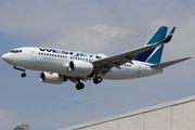 Boeing 737-7CT (C-GWJO)
