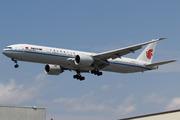 Boeing 777-39L(ER) (B-2039)