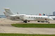 Gulfstream Aerospace G-IV-X Gulfstream G450 (B-8263)