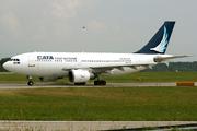 Airbus A310-304 (CS-TGV)
