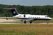 Gulfstream Aerospace G-IV-X Gulfstream G450 (N18NY)