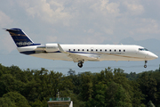 Bombardier Challenger 850 (Canadair CL-600-2B19 Challenger 850) (N895CL)