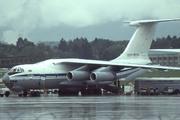Iliouchine Il-76TD (CCCP-78734)