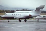 Dassault Falcon 20-5 (N2FU)