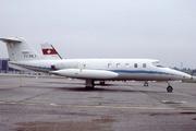 Learjet 25D (YU-BKJ)