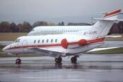 BAe-125-800B (G-VIPI)