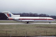 Boeing 727-222F (N7466U)