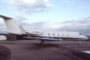 Gulfstream Aerospace G-1159 Gulfstream G-III (I-FCHI)
