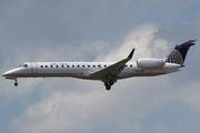 Embraer EMB-145XR (N14116)