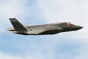 Lockheed Martin F-35 Lightning II