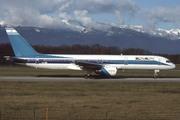 Boeing 757-258 (4X-EBR)
