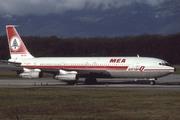 Boeing 707-3B4C (OD-AFD)