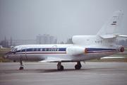 Dassault Falcon 50 (YU-BPZ)