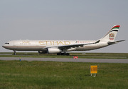 Airbus A330-343X (A6-AFA)