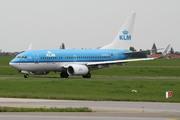 Boeing 737-7K2 (PH-BGQ)