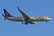 Boeing 737-85P (EC-JHK)
