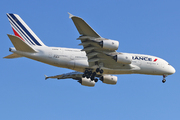 Airbus A380-861 (F-HPJD)