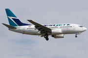 Boeing 737-6CT (C-GEWJ)