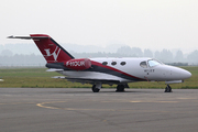 Cessna 510 Citation Mustang (F-HOUR)