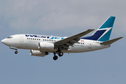 Boeing 737-6CT