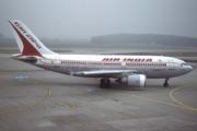 Airbus A310-304 (VT-EJJ)