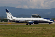 Boeing 737-9HW(ER)(BBJ3) (HZ-ATR)